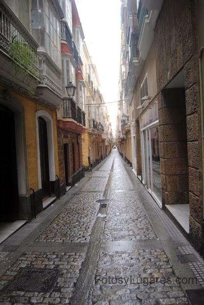 Hacer turismo en la ciudad de Cádiz