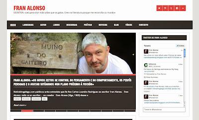 Visita www.franalonso.gal