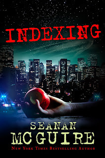 Seanan McGuire just kicked off a new Amazon Serial called Indexing?!