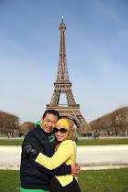 Sponsor Trip -Paris