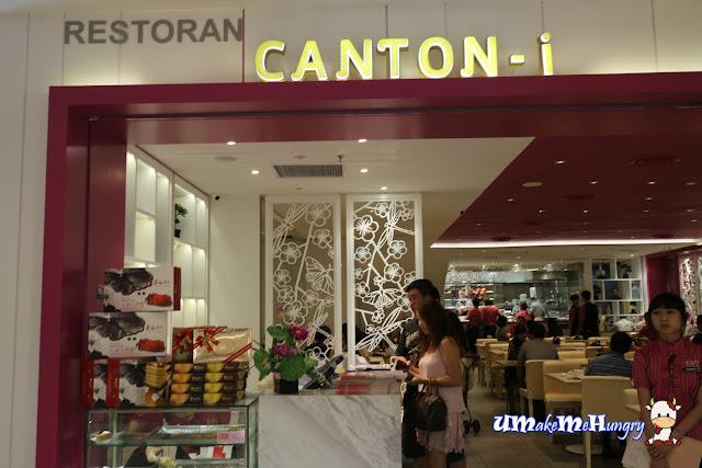 Canton-I Johor Bahru City Square