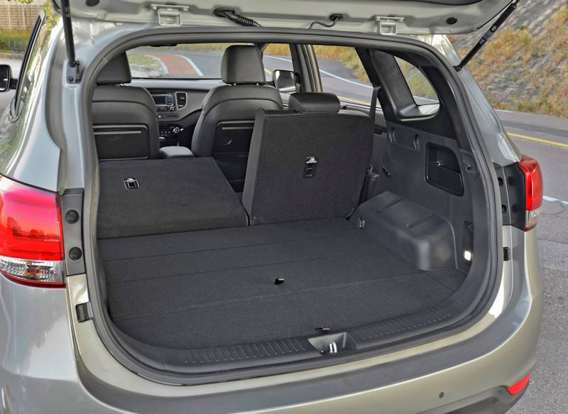 new car releases 2013 philippinesAllNew 2013 Kia Carens Officially Launched Public Debut Slated