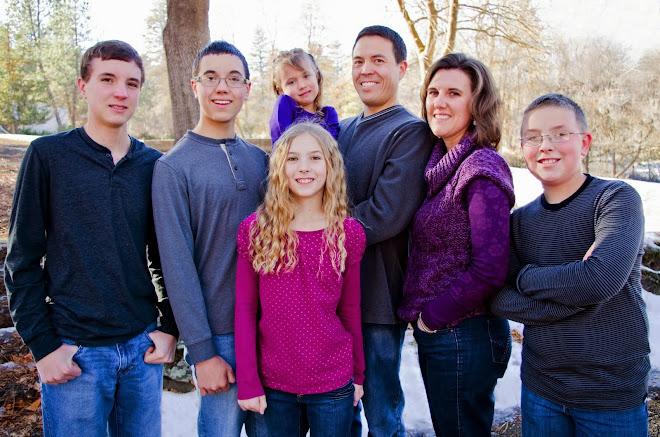 Family December 2013