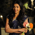 Kajal Agarwal Cute Saree Stills From Mr.Perfect Movie