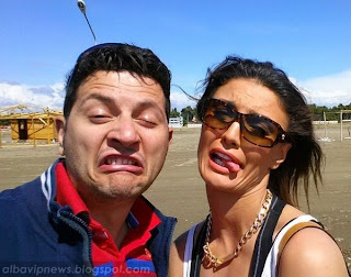 Ermal Mamaqi & Genta Ismajli
