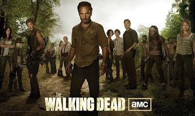 Una canzone per The Walking Dead (e altro ancora)