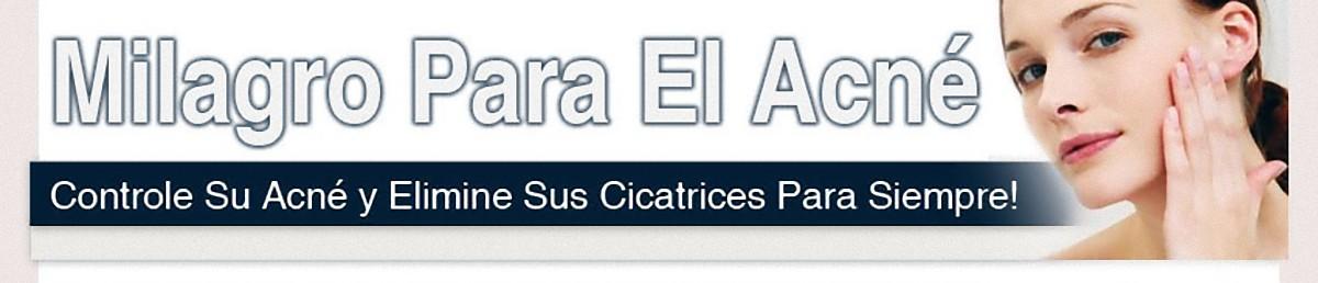 CURA EL ACNÉ DE MANERA RAPIDA