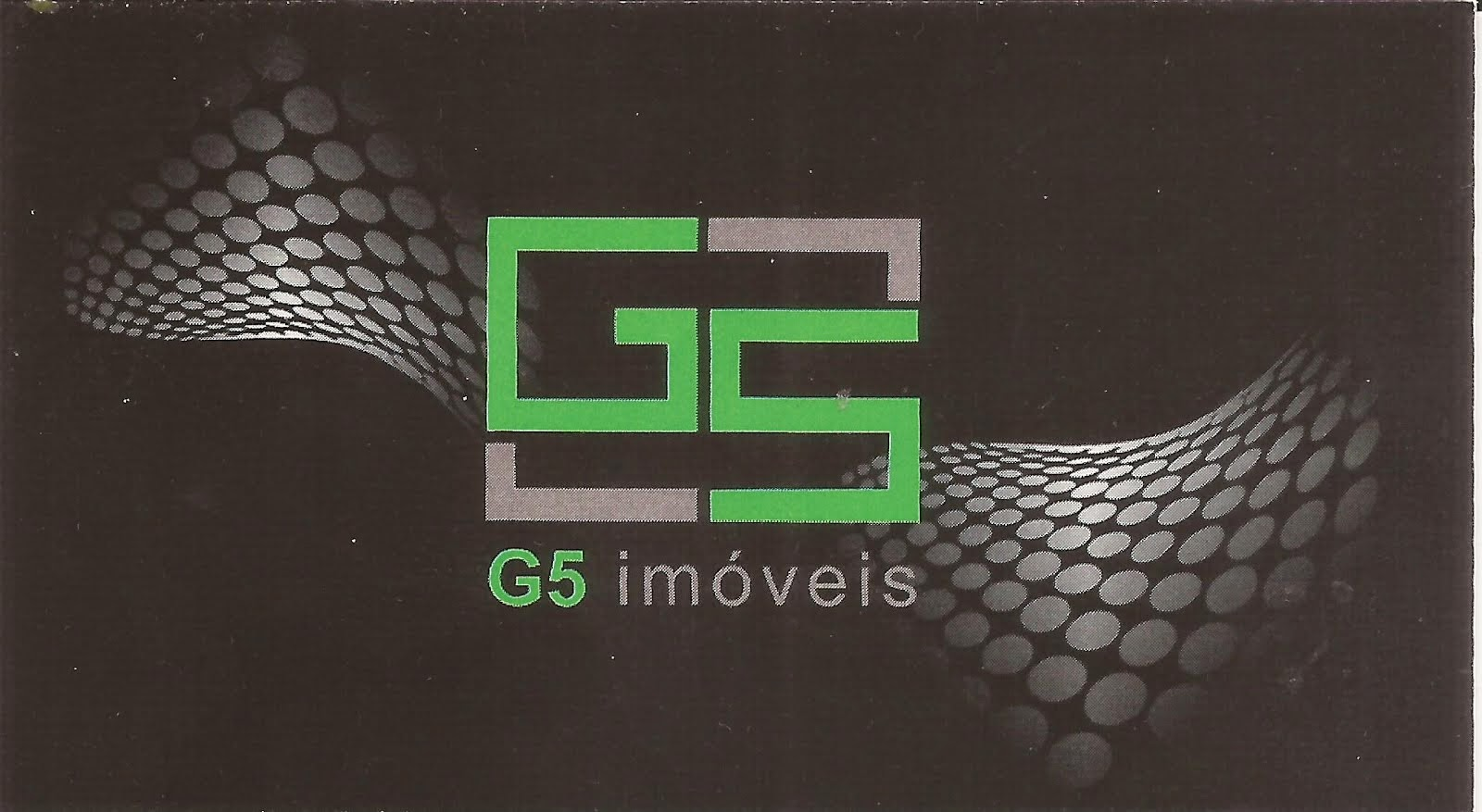 G5 IMOVEIS