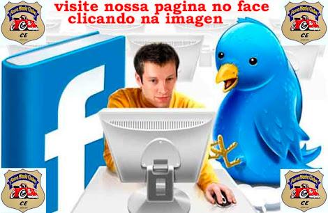 CURTA NOSSA PÁGINA NO FACE