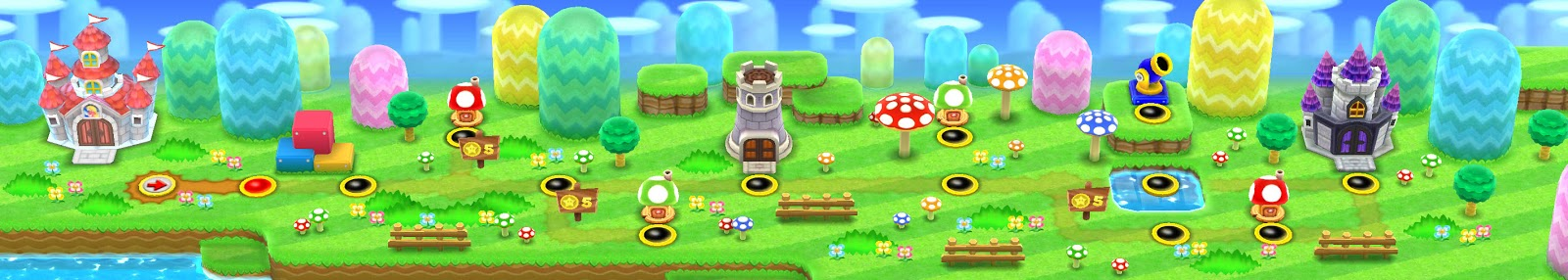 The code of truth review new super mario bros 2 sound the same can be said about the sounds in new super mario bros 2 it is hardly different from the other nsmb games in fact the music in the game publicscrutiny Choice Image