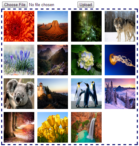 image gallery using asp.net and c#