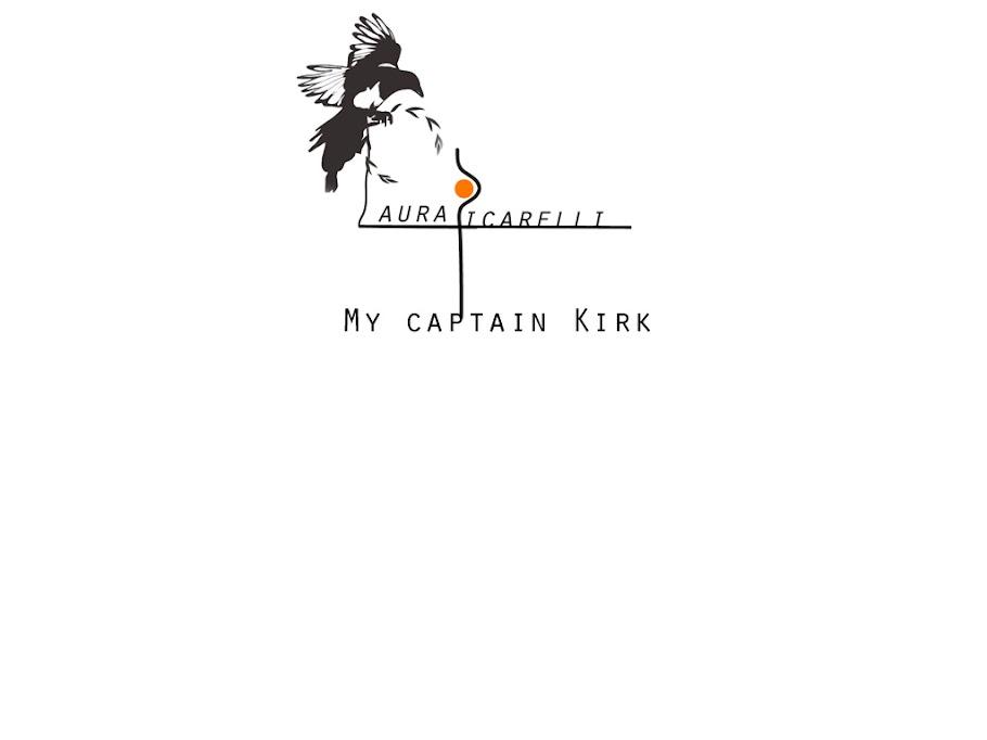 My Captain Kirk