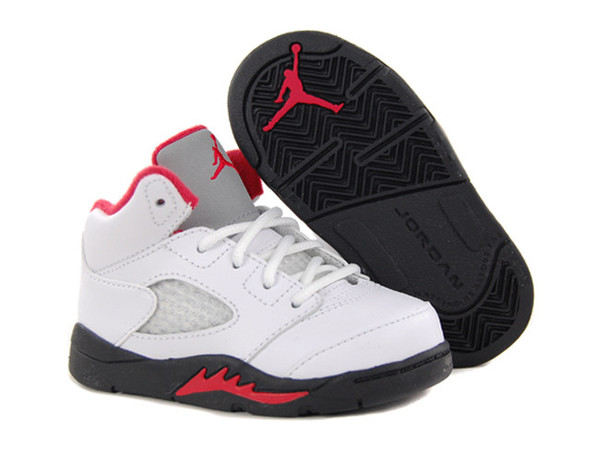 zapatillas nike air jordan infantil