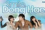 Smile, Dong Hae (GMA) January 04, 2013