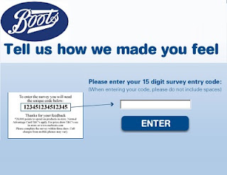www.ourbootspharmacy.com: Tell Boots how you feel to win $100 Gift Card