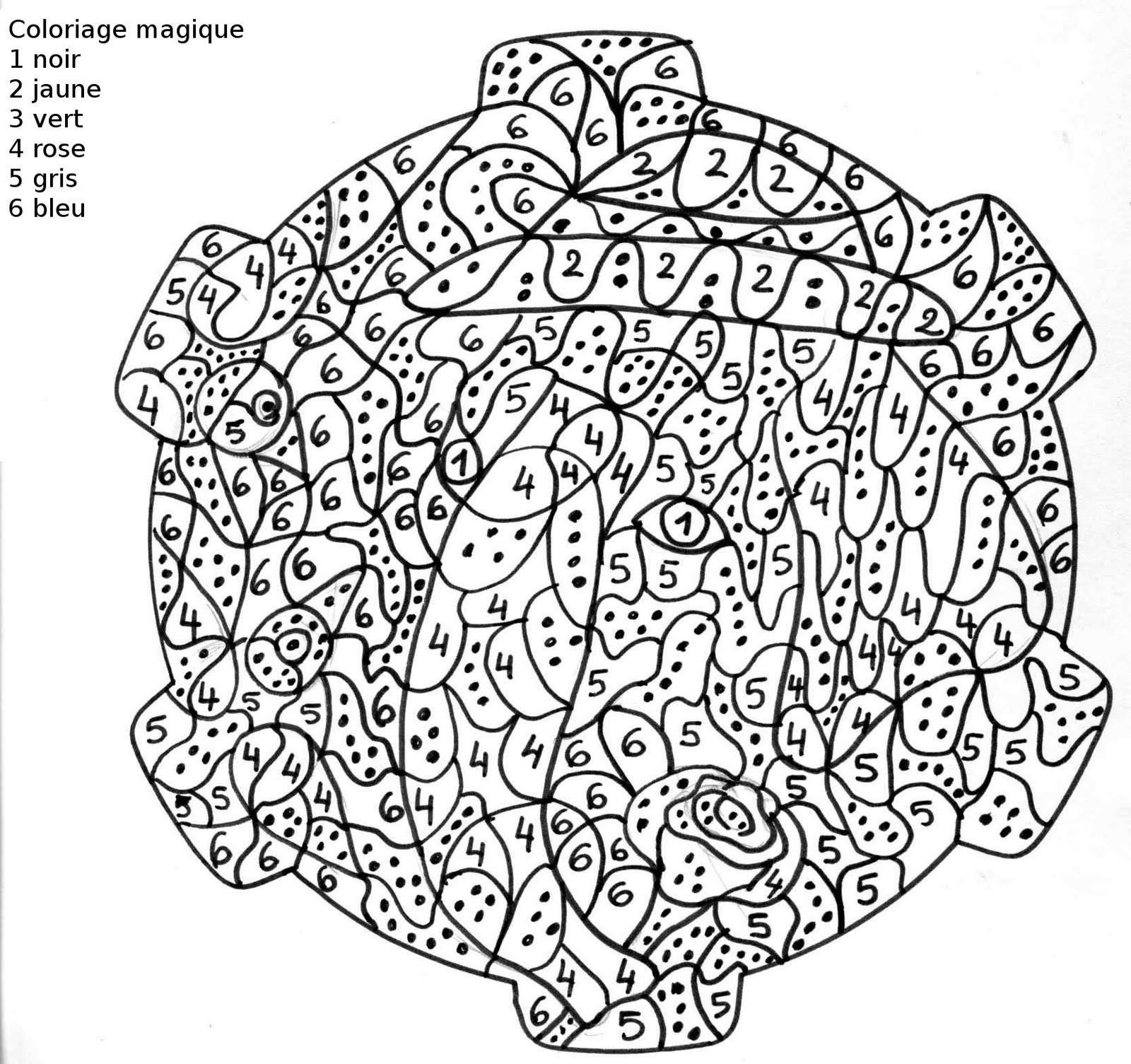 Maternelle coloriage magique maternelle un l phant au - Coloriage magique elephant ...