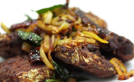 Fried Mackerel with Spices : Indian Recipe ~ asiadeli
