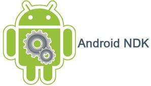 Android NDK for Native Development Tools