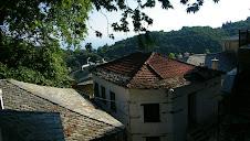 Village de Pinnakates