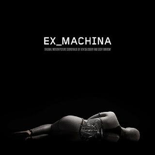 Ex Machina Song - Ex Machina Music - Ex Machina Soundtrack - Ex Machina Score