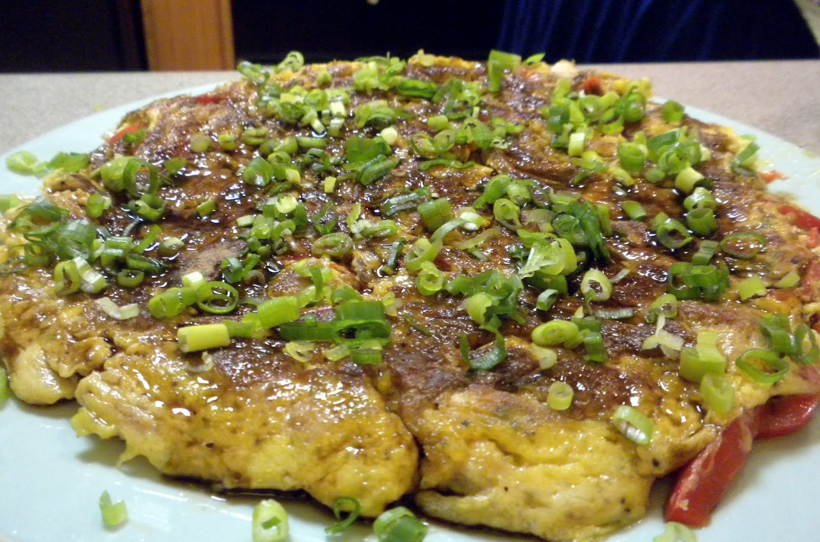 how to make egg foo yung