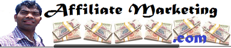 Sant Affiliate Marketing