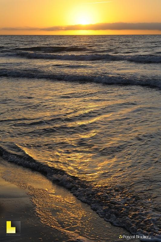 lever de soleil photographie blachier pascal
