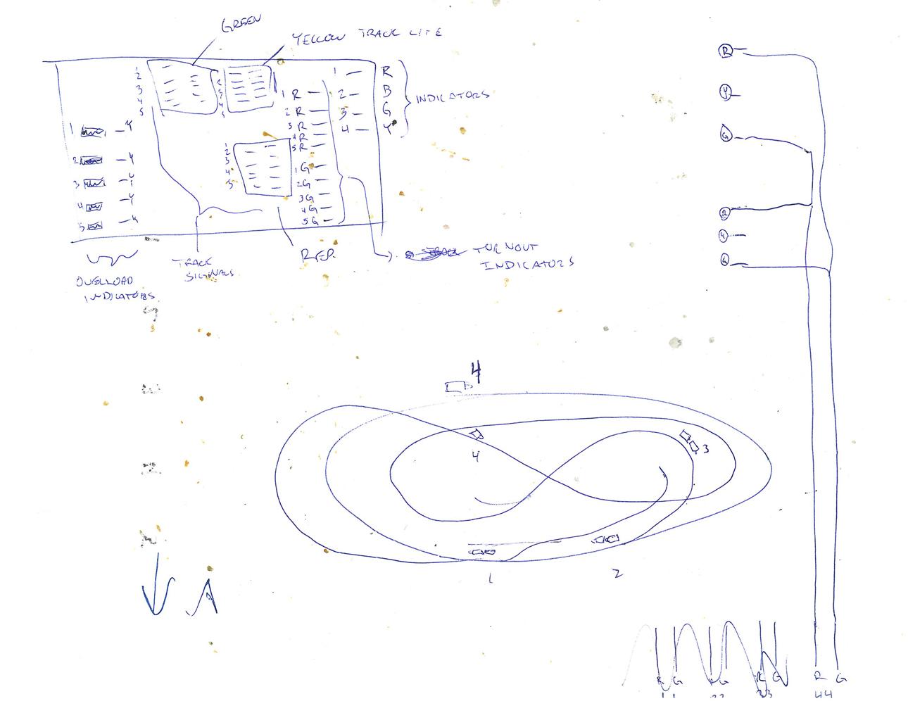 Ziemlich Lionel E Unit Schaltplan Galerie - Elektrische Schaltplan ...