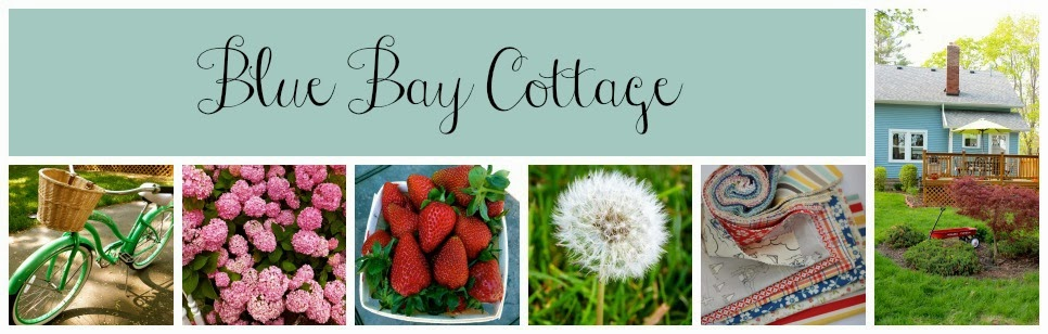 Blue Bay Cottage
