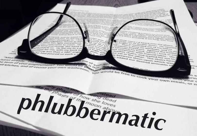 Phlubbermatic