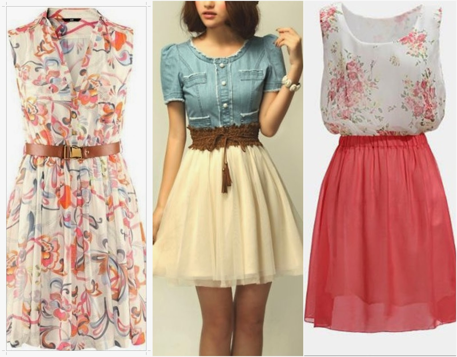 Summer Dressing - Dresses