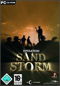Operation Sandstorm Game Download For PC Full Version