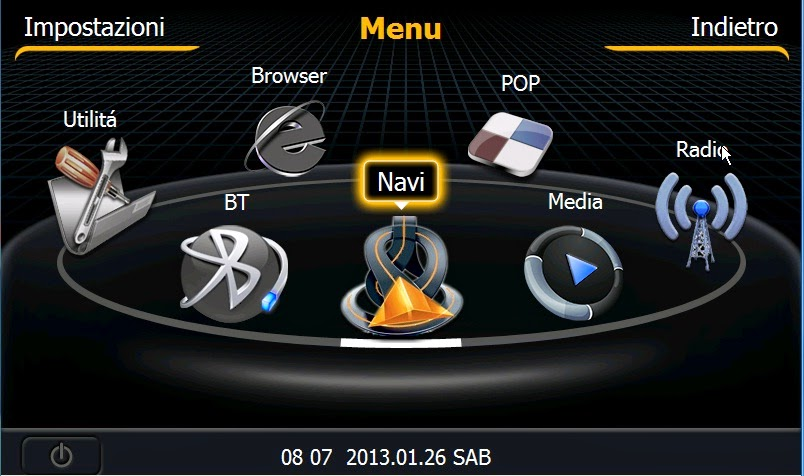 mainmenu2 jpg S 100 Software Download Sul