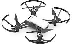 Nueva seccion de drones para fotografía