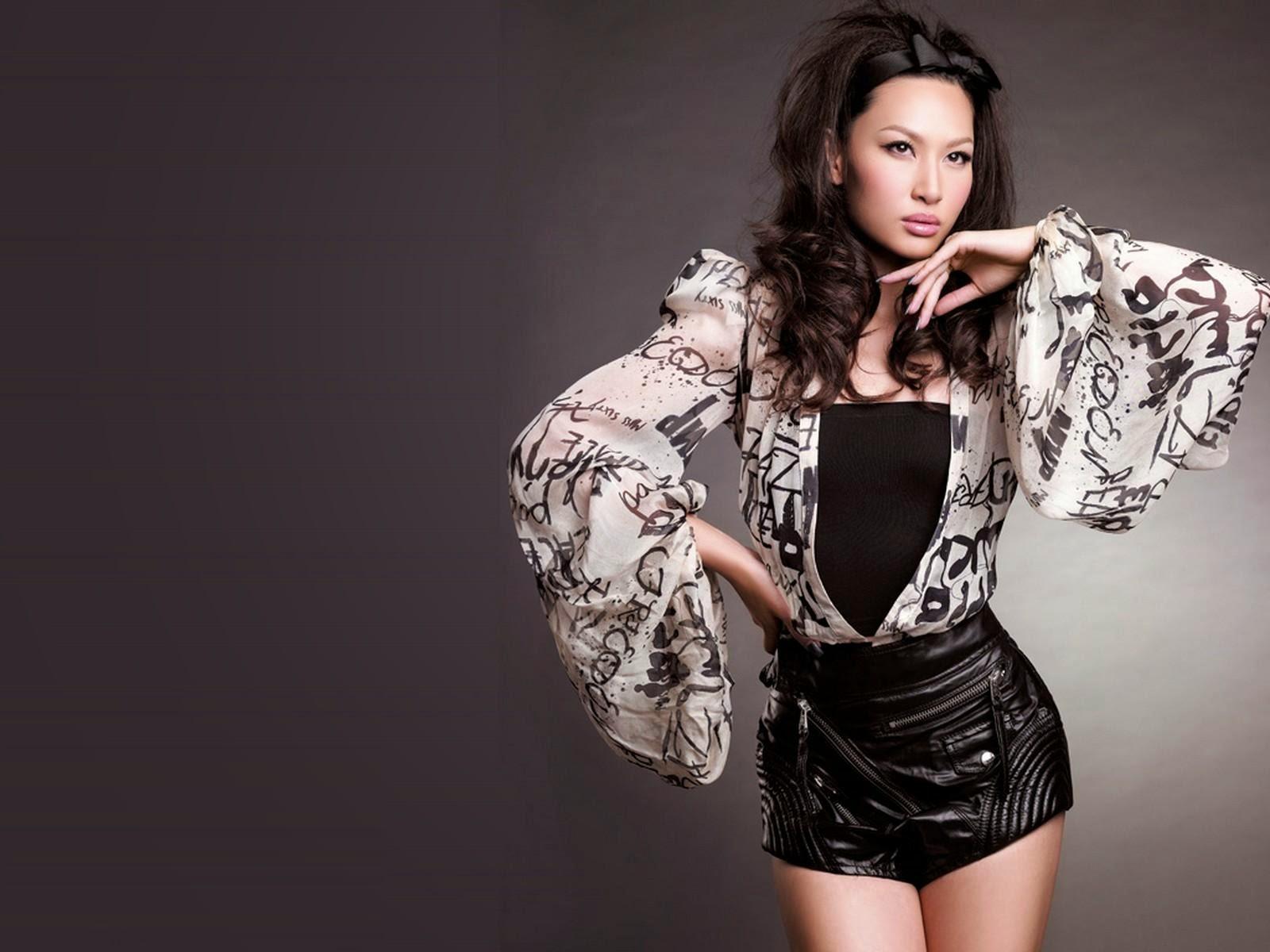Kate Tsui Hd Wallpapers Free Download