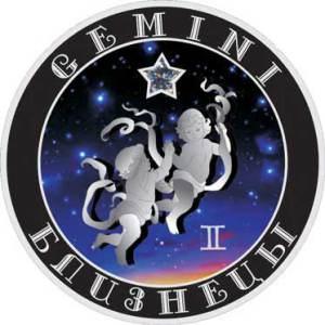 Ramalan Bintang Zodiak Gemini 24 Juni - 30 Juni 2013