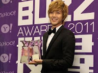 k h joong princes of asia 2011