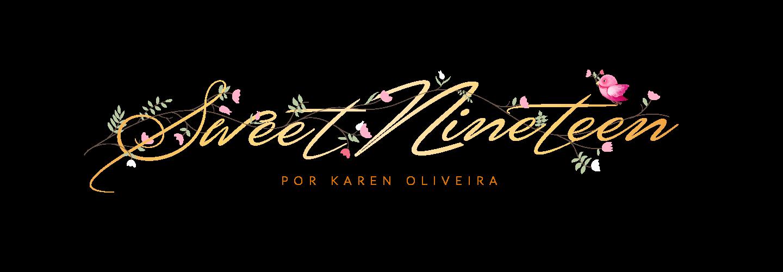 Blog Sweet Nineteen