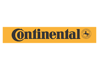 Continental Logo Vector