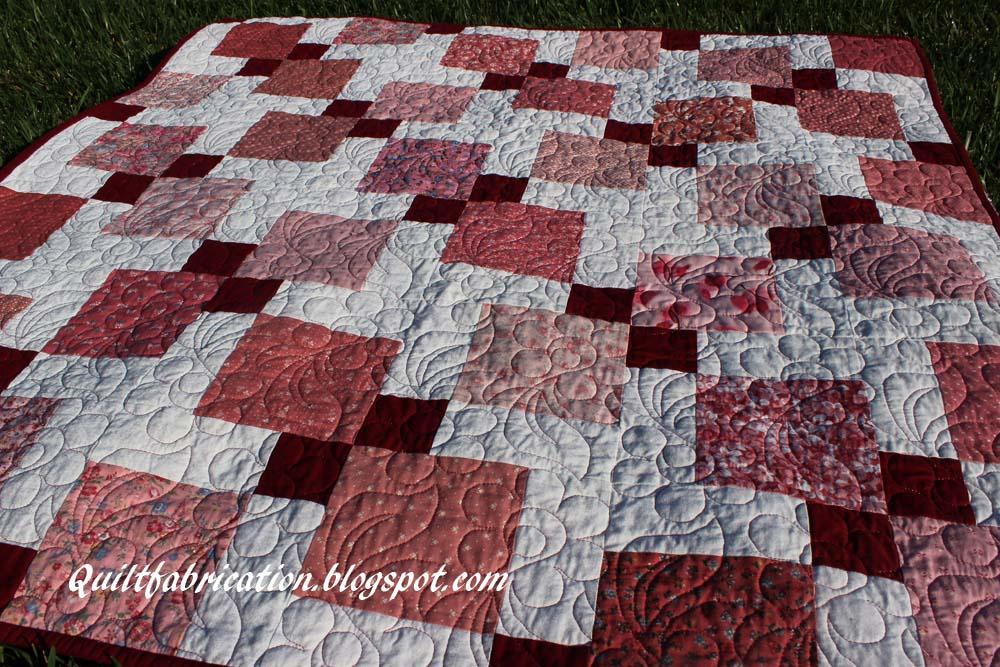 A Sweet D9P : d9p quilt pattern - Adamdwight.com