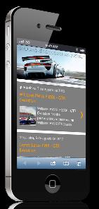 Acesse a versão mobile do blog direto do seu Smartphone