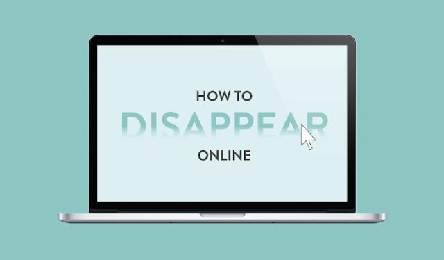 9 Cara Agar Hilang Dari Internet