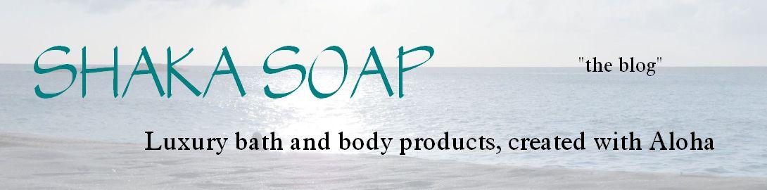 Shaka Soap