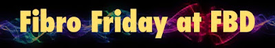 fibro friday blog link up