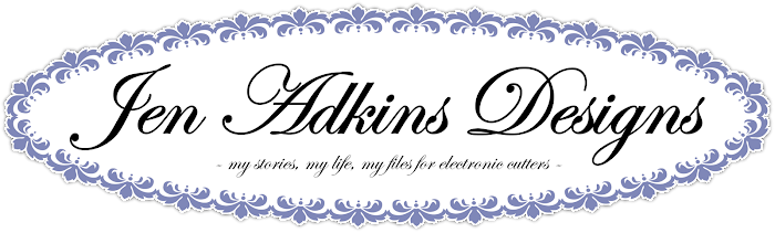 Jen Adkins Designs