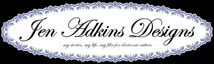 Jen Adkins Designs