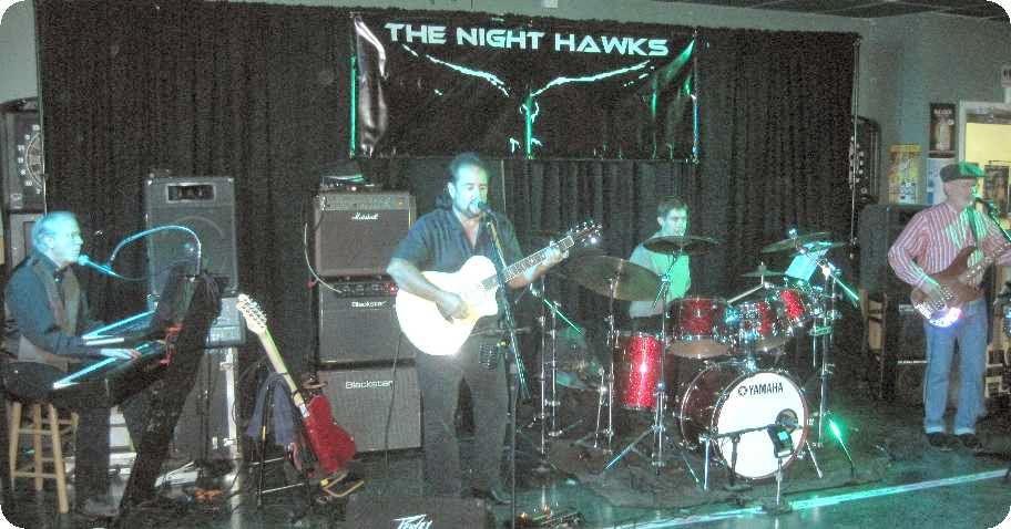2014-10-04 at Sammy's Pub