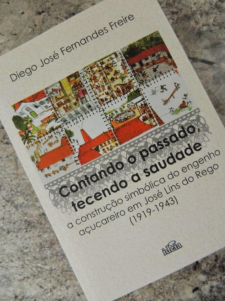 CONTANDO O PASSADO, TECENDO A SAUDADE