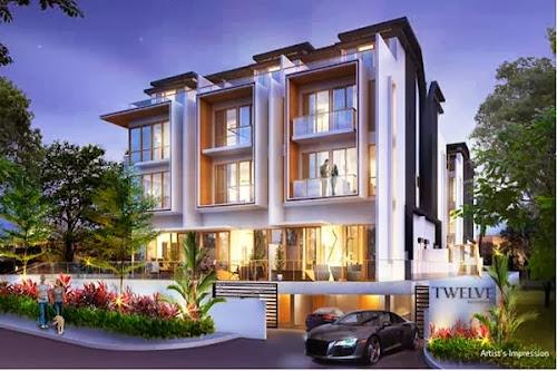 Twelve-Residences