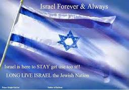 Israel Forever & Always